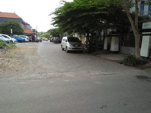 DISEWA: Tanah Lok Kuta Bali