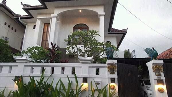Town House (Rumah) 2 Lantai di Renon, Denpasar