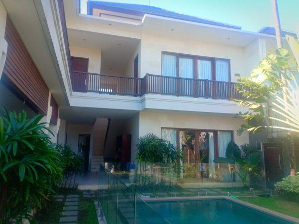 Villa Eco Nelayan - Canggu