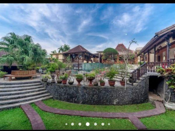Di jual villa lokasi canggu Kayu tulang kuta utata Bali