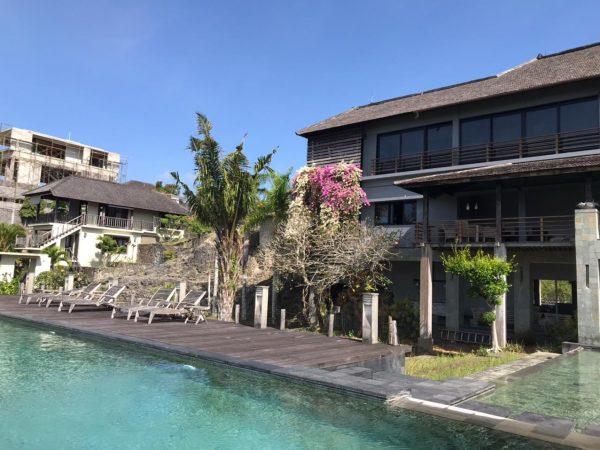 Dijual Villa di jimbaran Foursation