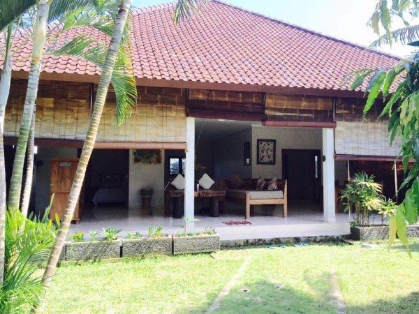 Villa di Jual 9,5M